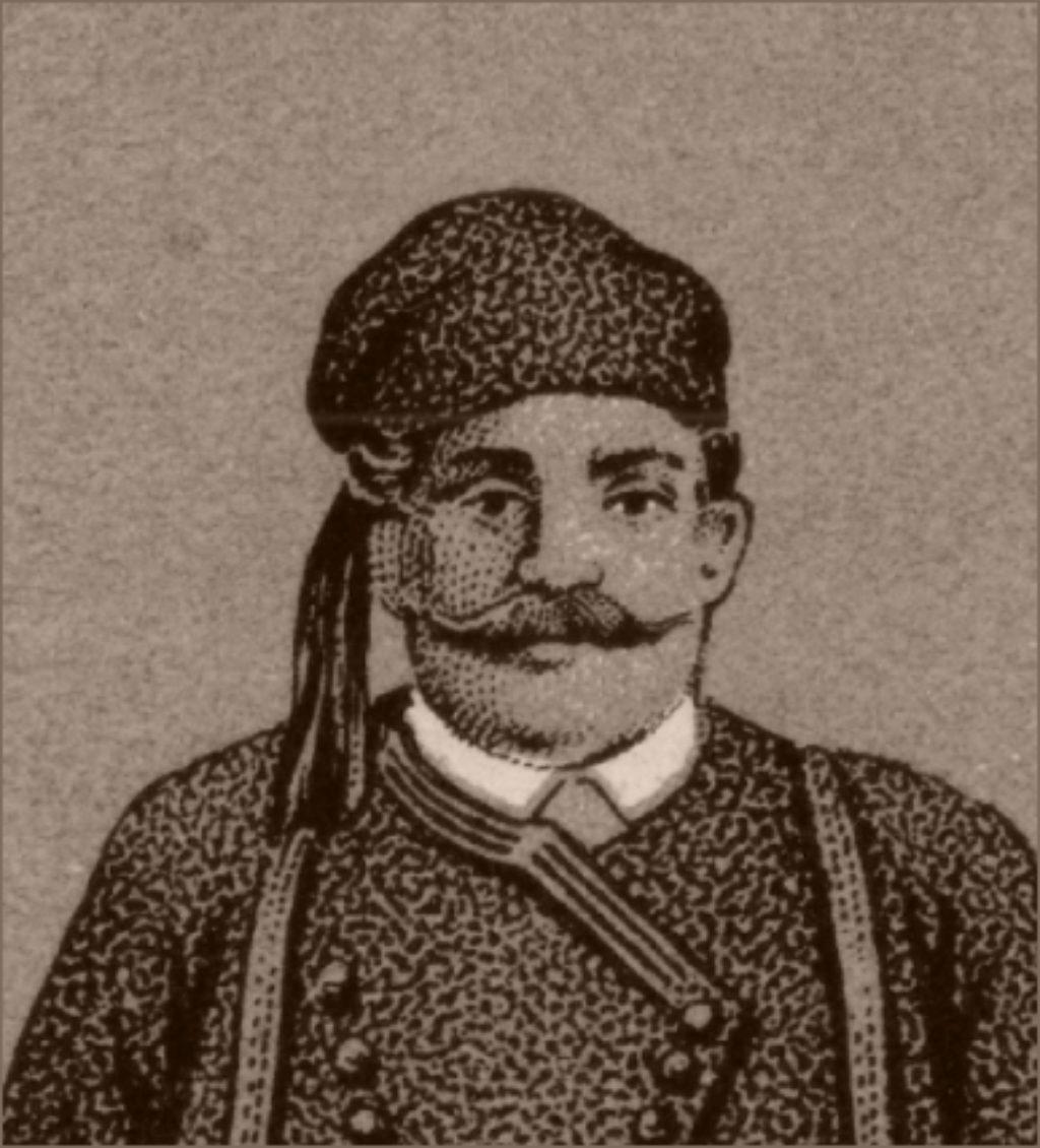 Ιωσήφ Κωνσταντουδάκης ή Σήφακας
