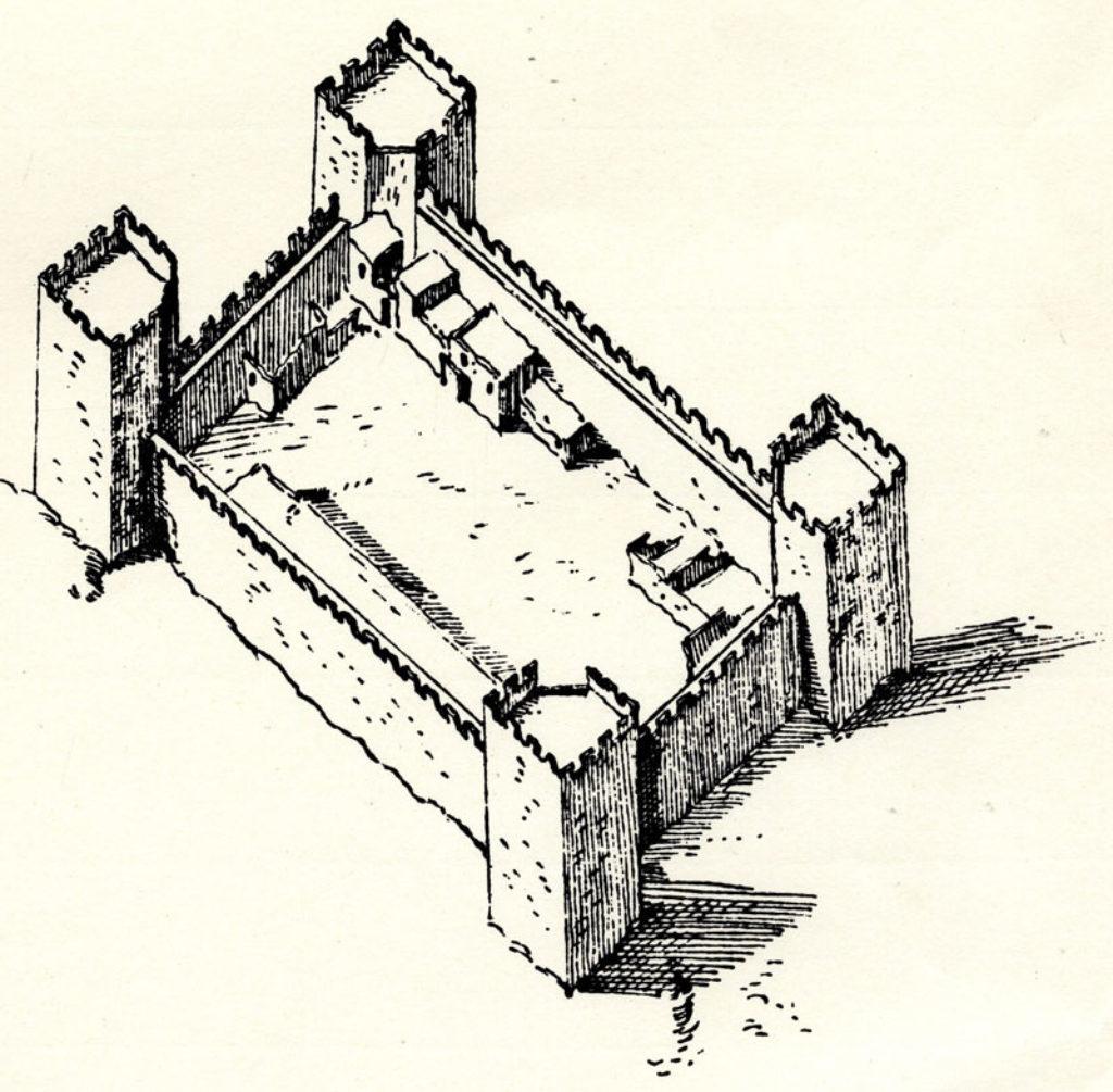 Η τρίτη περίοδος (1827-1830)